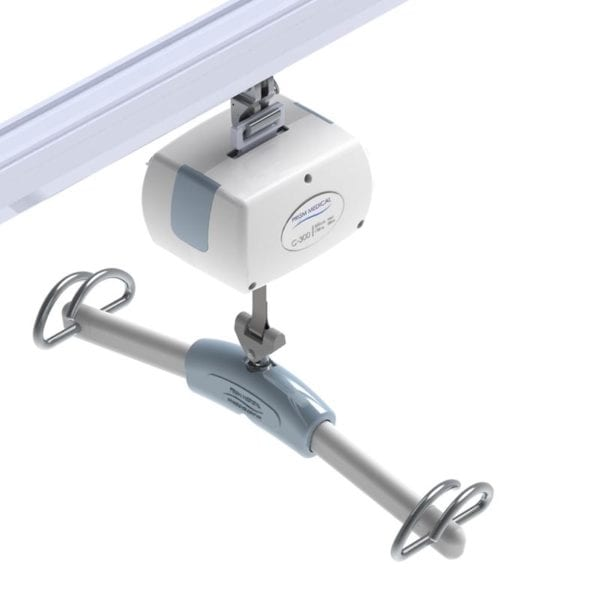ceiling lift prism